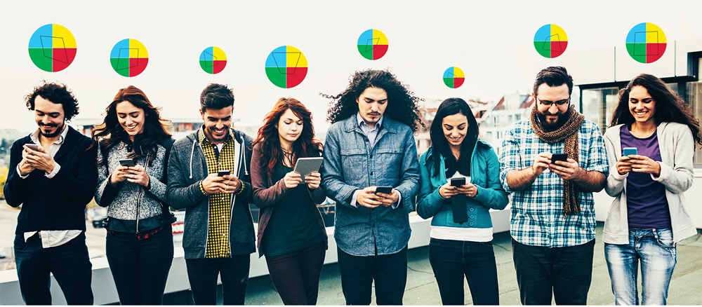 What motivates millennials? Two words: professional development.