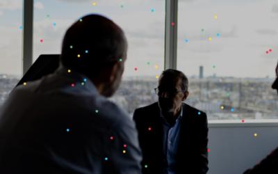 A Whole Brain® approach to Executive leadership development